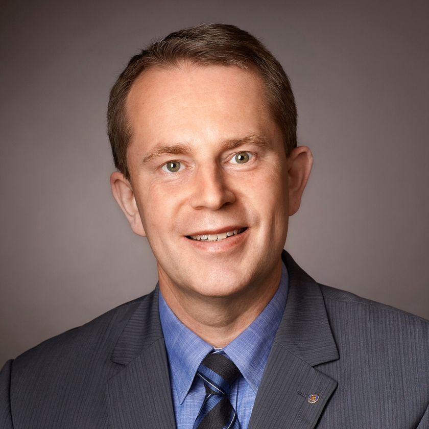 Profilbillede for Thomas Klingspor-Bentzen