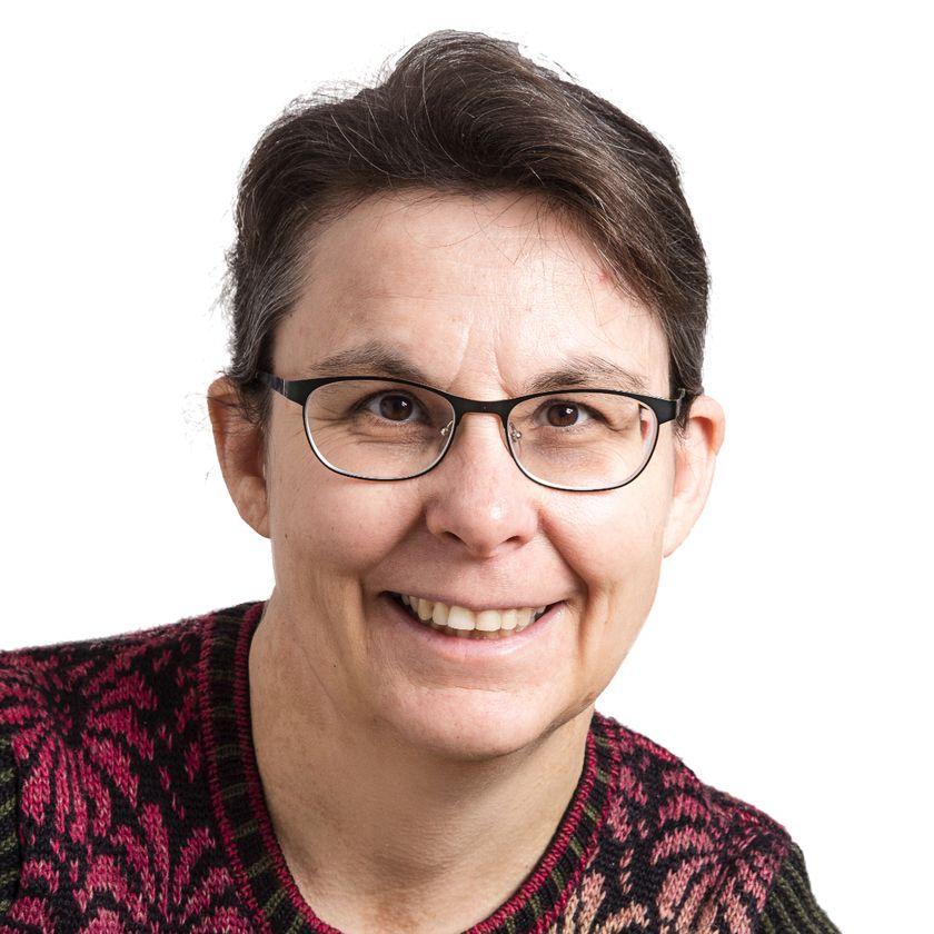 Profilbillede for Ulla Margrethe Hansen