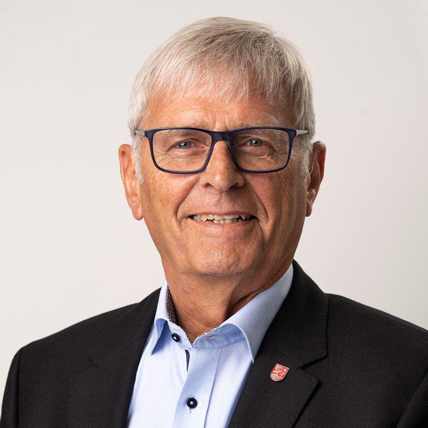 Profilbillede for Knud Erik Langhoff