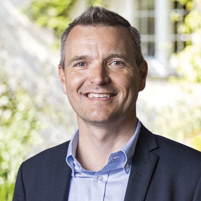 Profilbillede for Jakob Næsager
