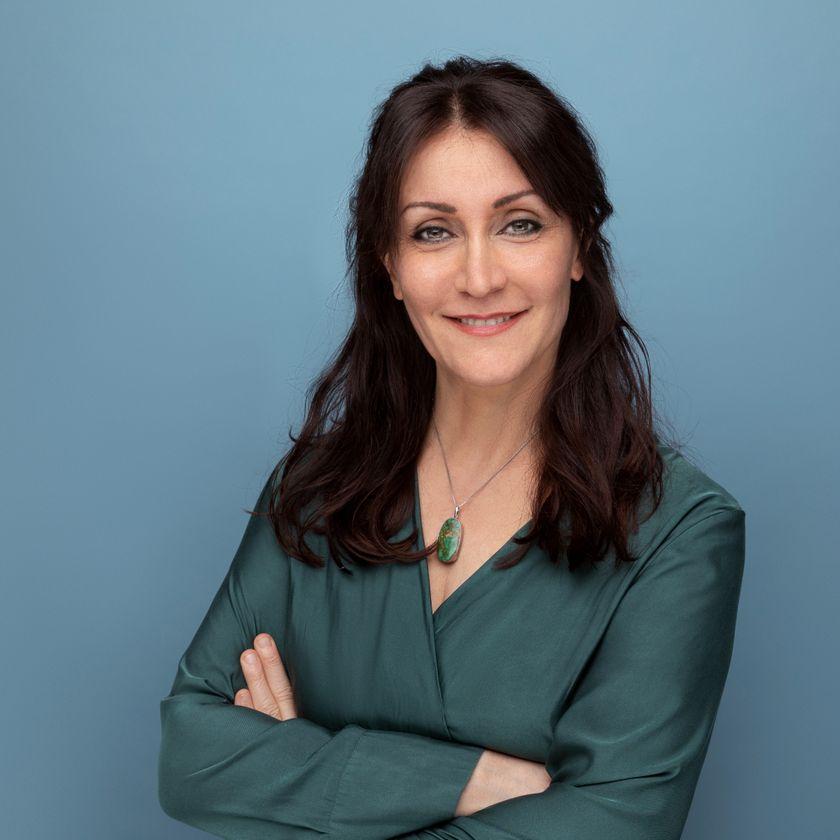 Profilbillede for Marjan Ganjjou