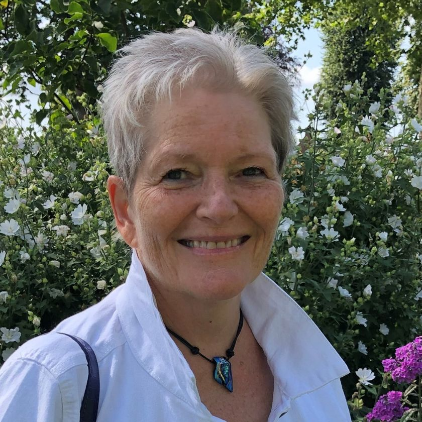 Profilbillede for Kirstina Tranberg