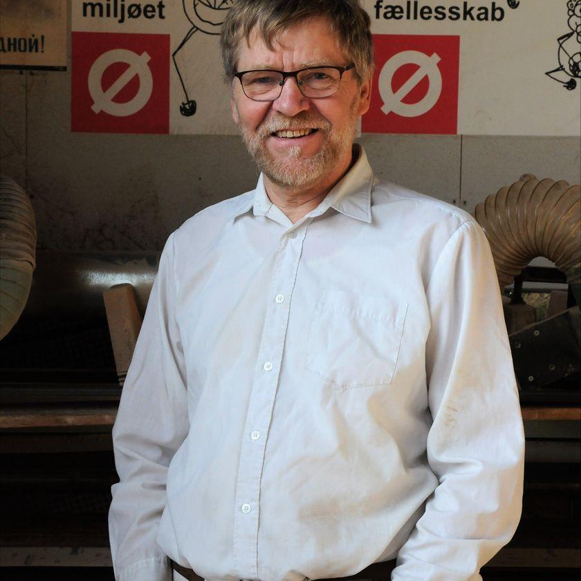 Profilbillede for Sejer Folke