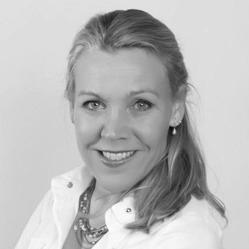 Jeannet Lauenborg