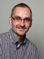 Profilbillede for Henrik Müller
