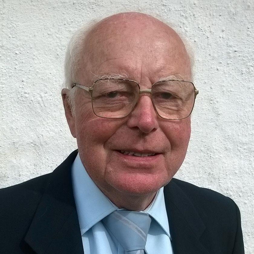 Carl Eskild Michelsen