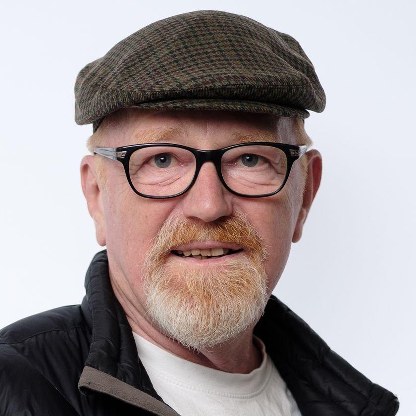 Profilbillede for Leif Andersen