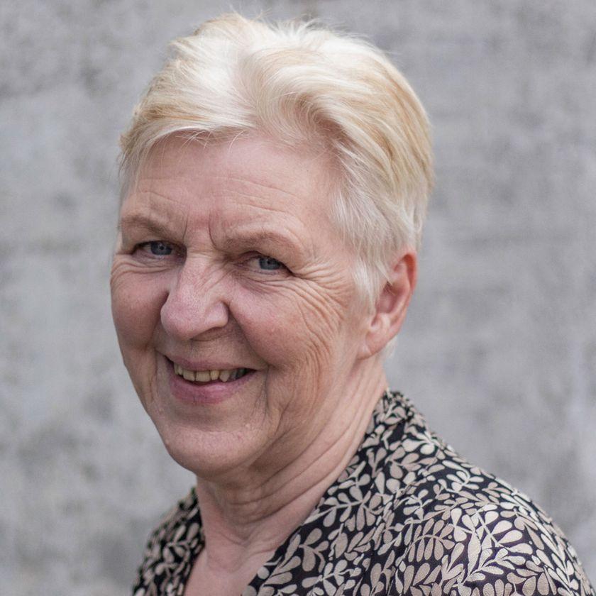 Profilbillede for Kirsten Lundgaard