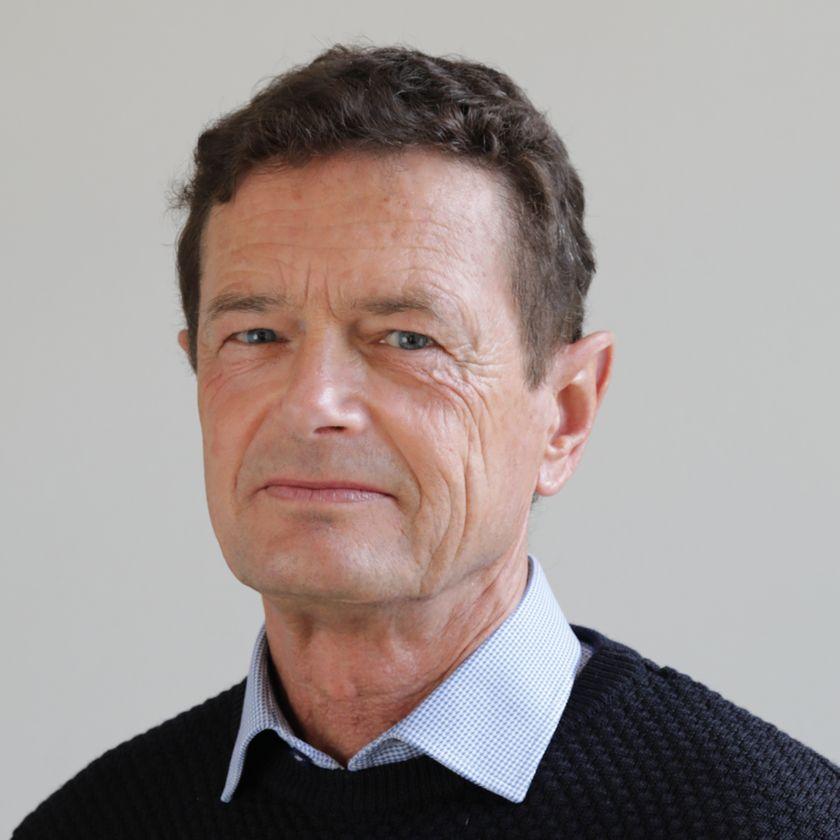 Arne Poulstrup