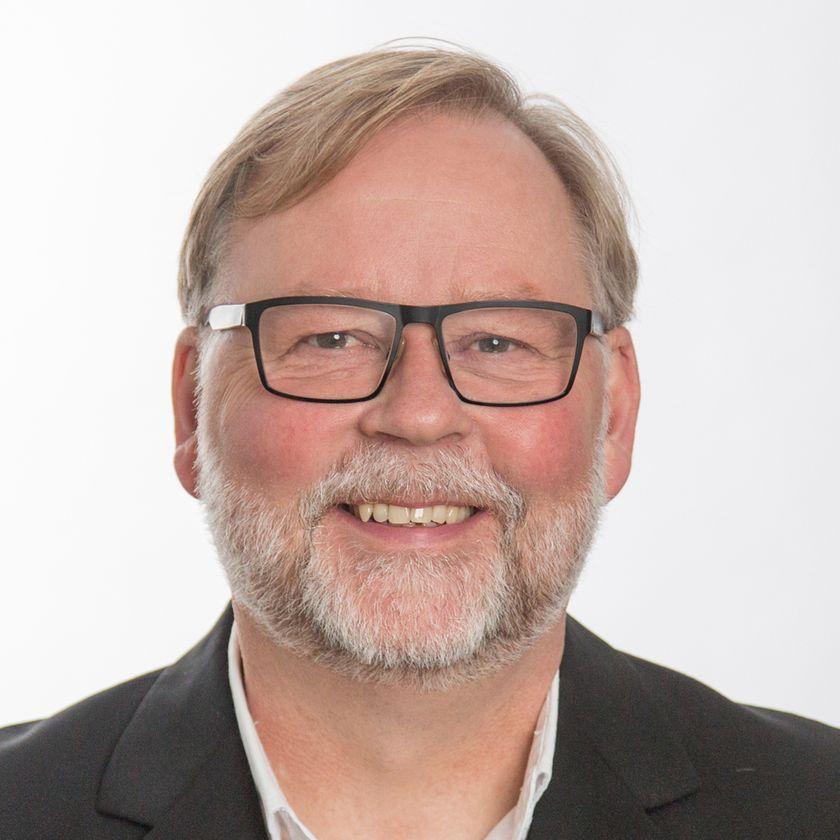 Jørgen Ahlquist