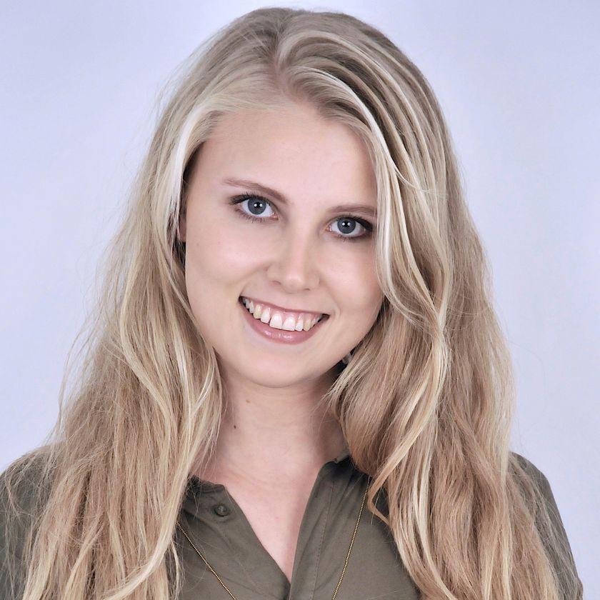Julie Frølich