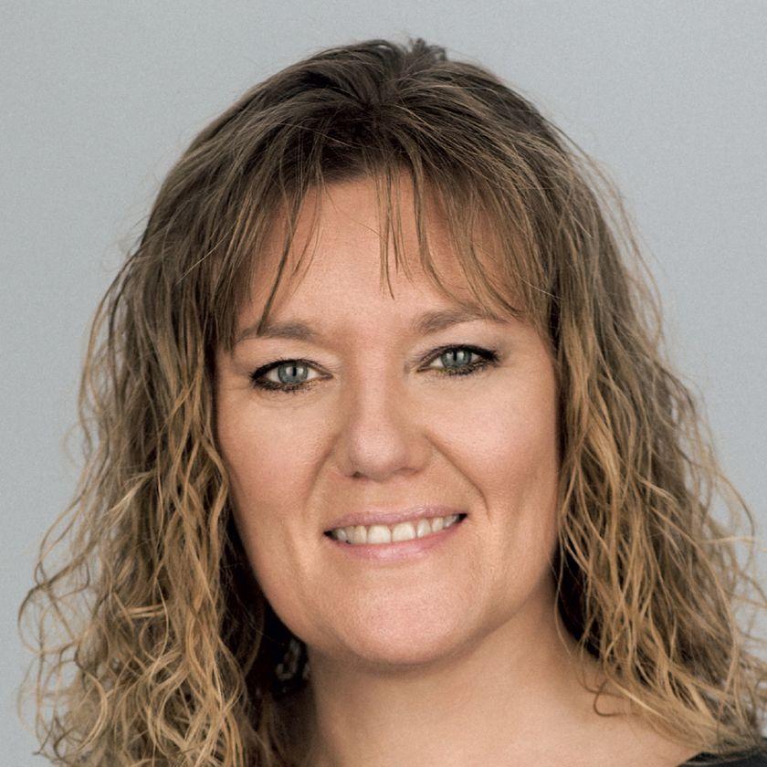 Anja Løkken Stiil