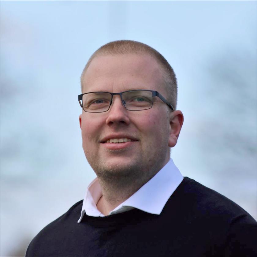 Jens-Christian Brandt Jørgensen