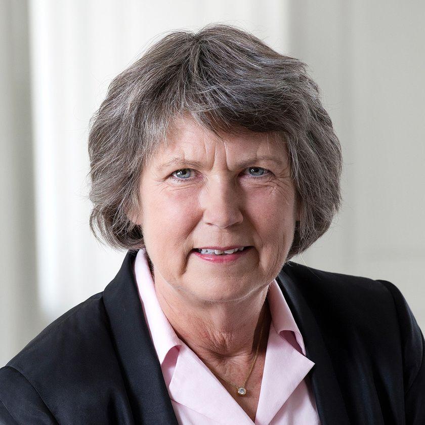 Susanne Linnet