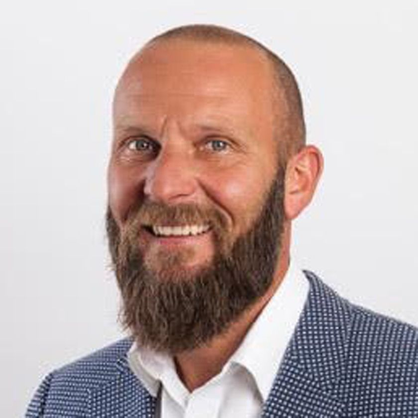 Profilbillede for Esben Hedeager Hansen