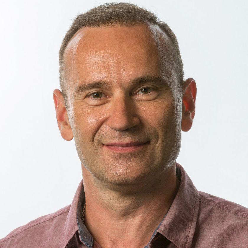 Profilbillede for Lars Elbrandt