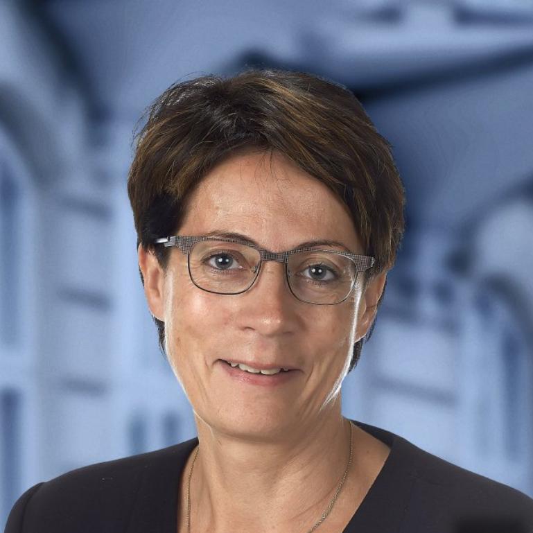 Marianne Riber Rasmussen