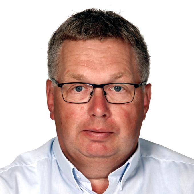 Lars Thorbjørn Clausen
