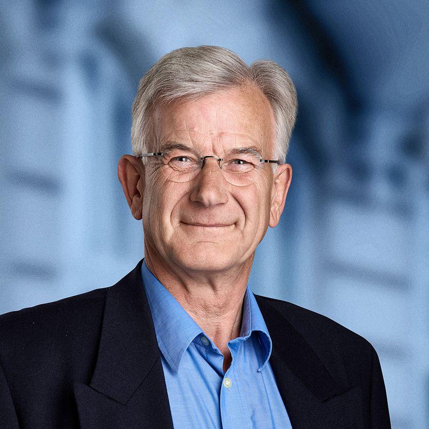 Knud Erik Kristensen