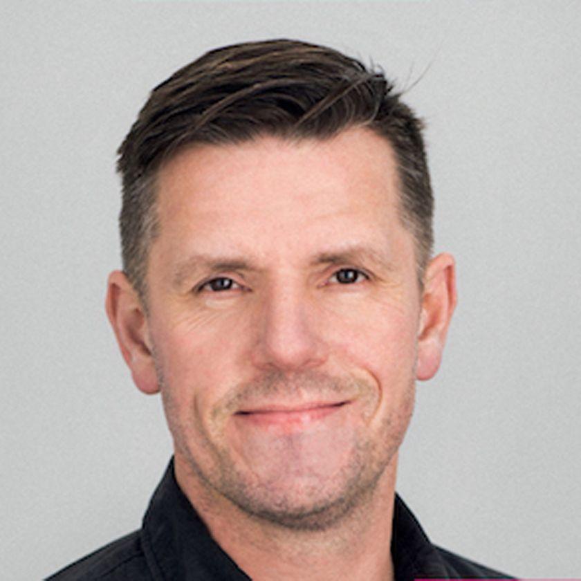 Kasper Langberg