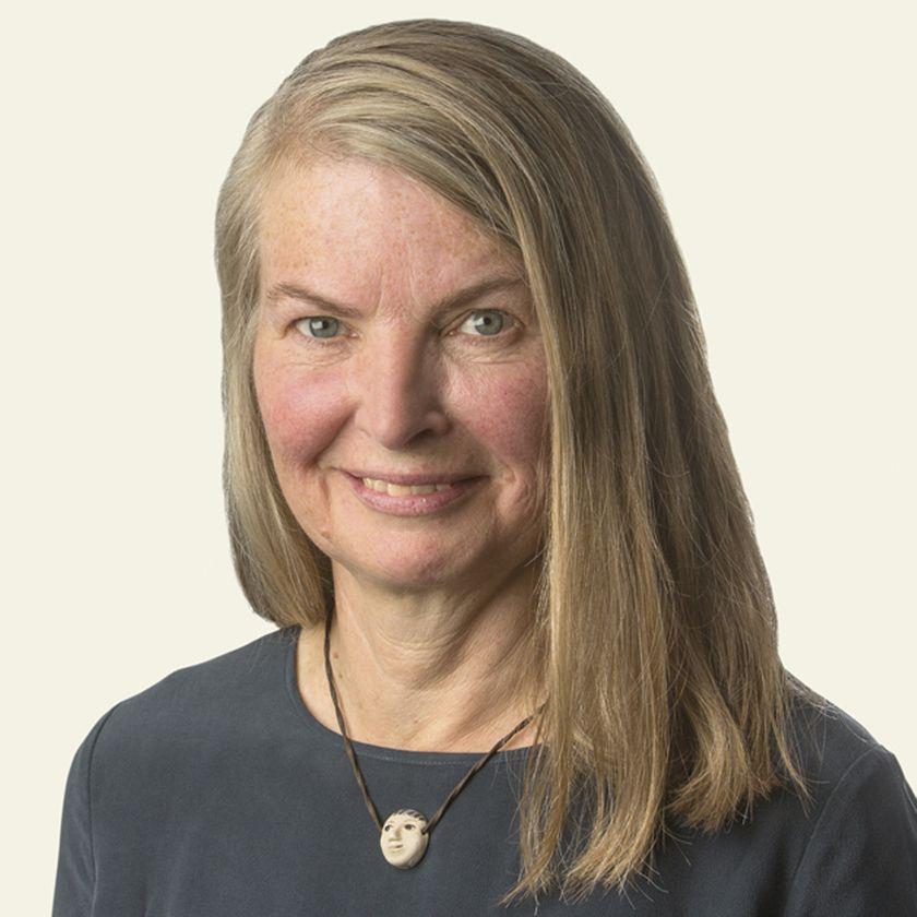 Profilbillede for Bente Borg Donkin