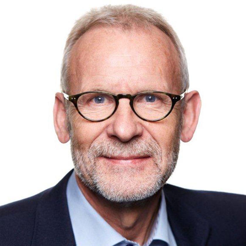 Finn Viberg Brunse