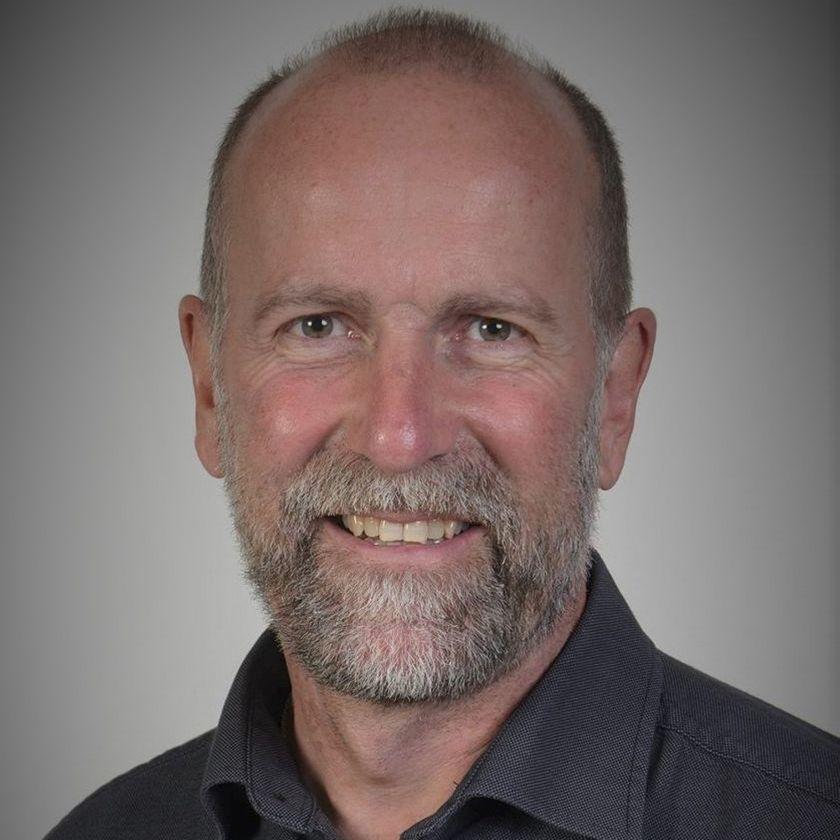 Profilbillede for Erik Uldall Hansen