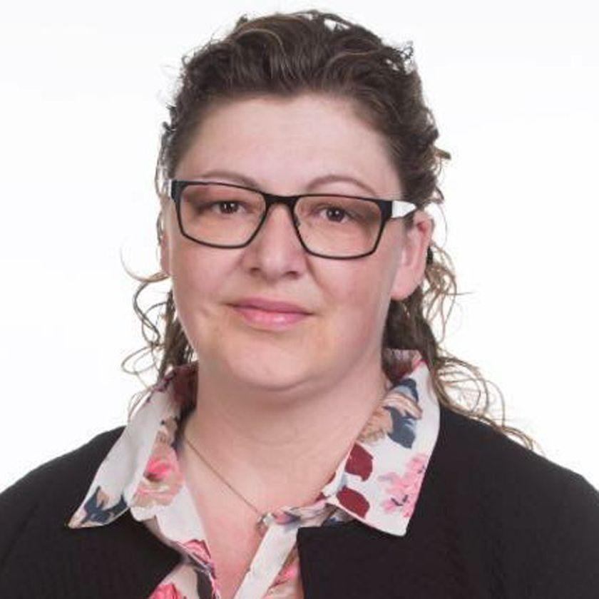 Dorthe Mehlberg