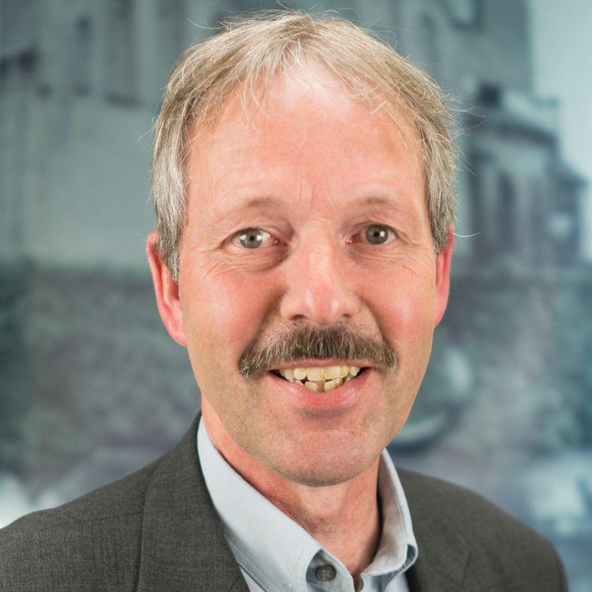 Profilbillede for Knud Vincents