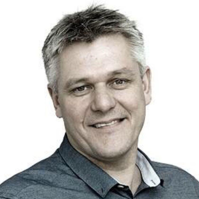 Profilbillede for Claus Preben Leick