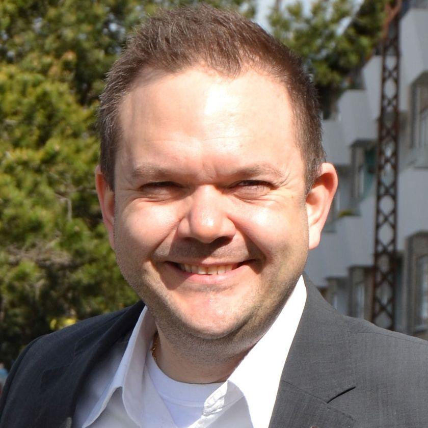 Michel Berg