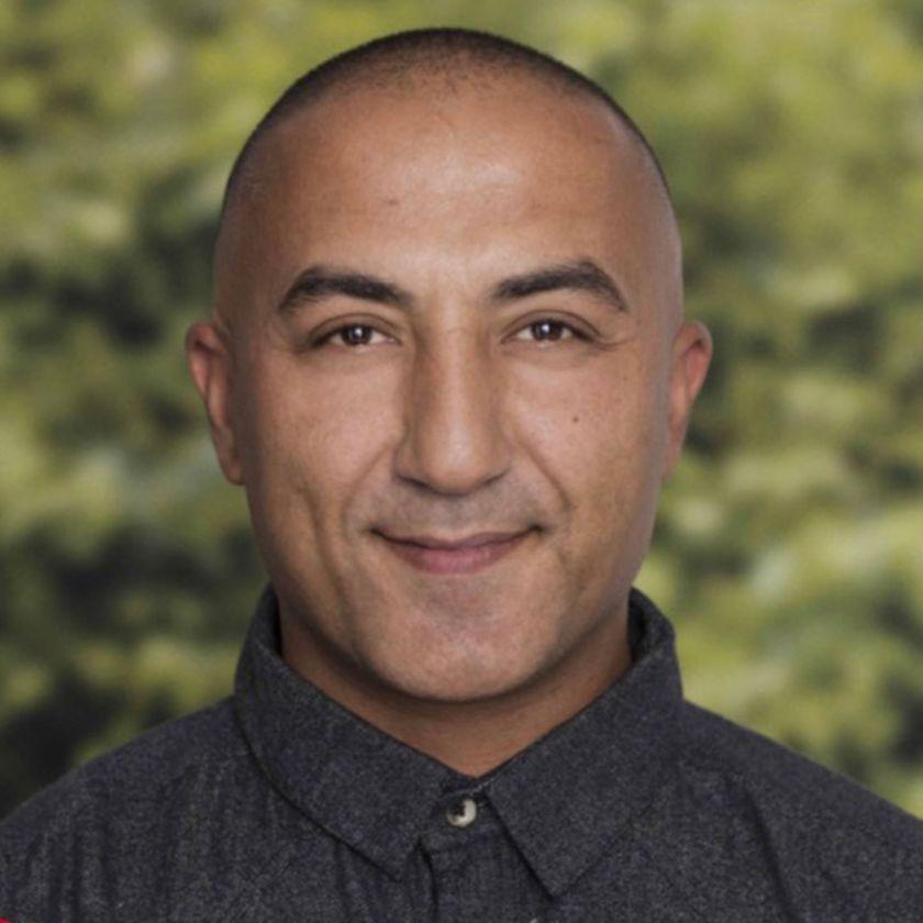 Profilbillede for Musa Harmanci