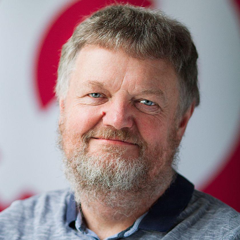 Profilbillede for Svend Brandt