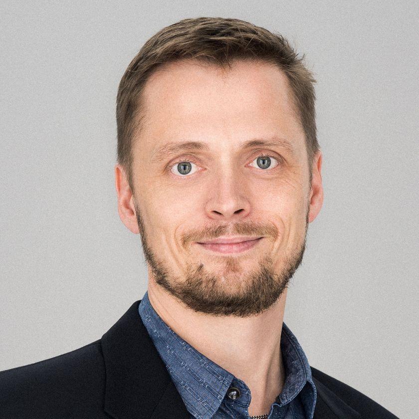 Morten Egelund Rasmussen