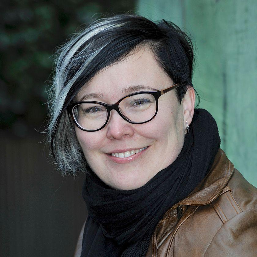 Trine Madsen