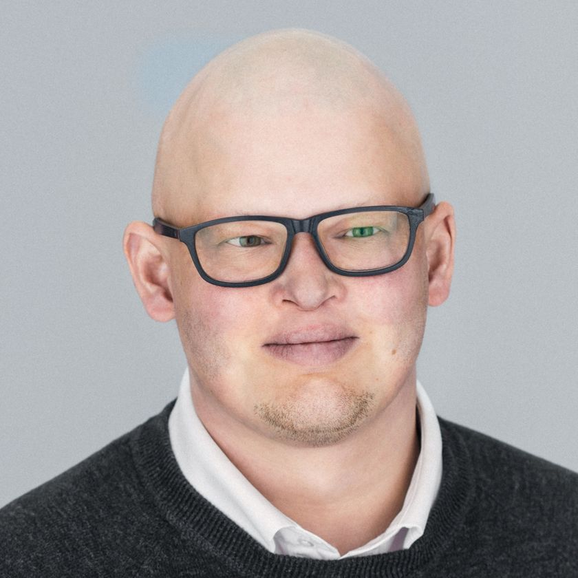 Profilbillede for Jeppe Fransson