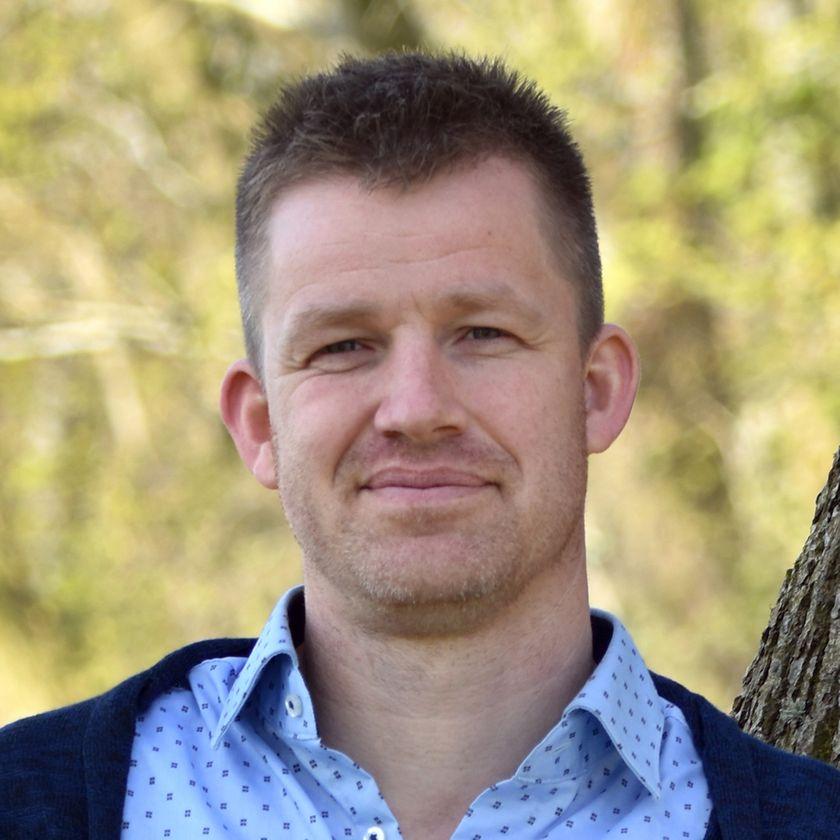 Thomas Fredsted