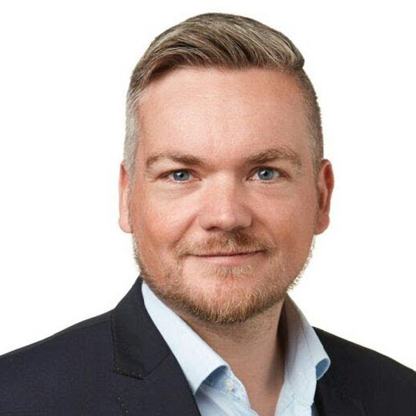 Søren Meldgaard