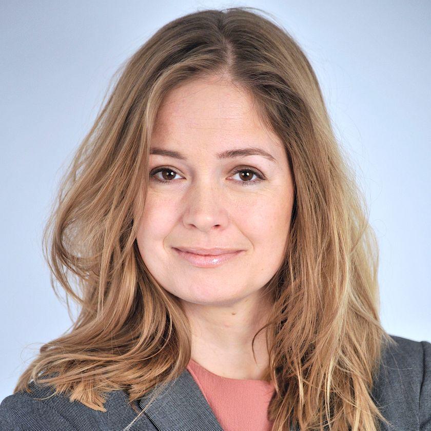 Maria Negrijn Tranberg