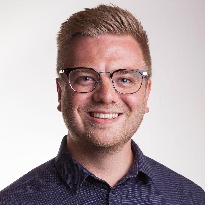 Profilbillede for Simon Nicolajsen Jørgensen