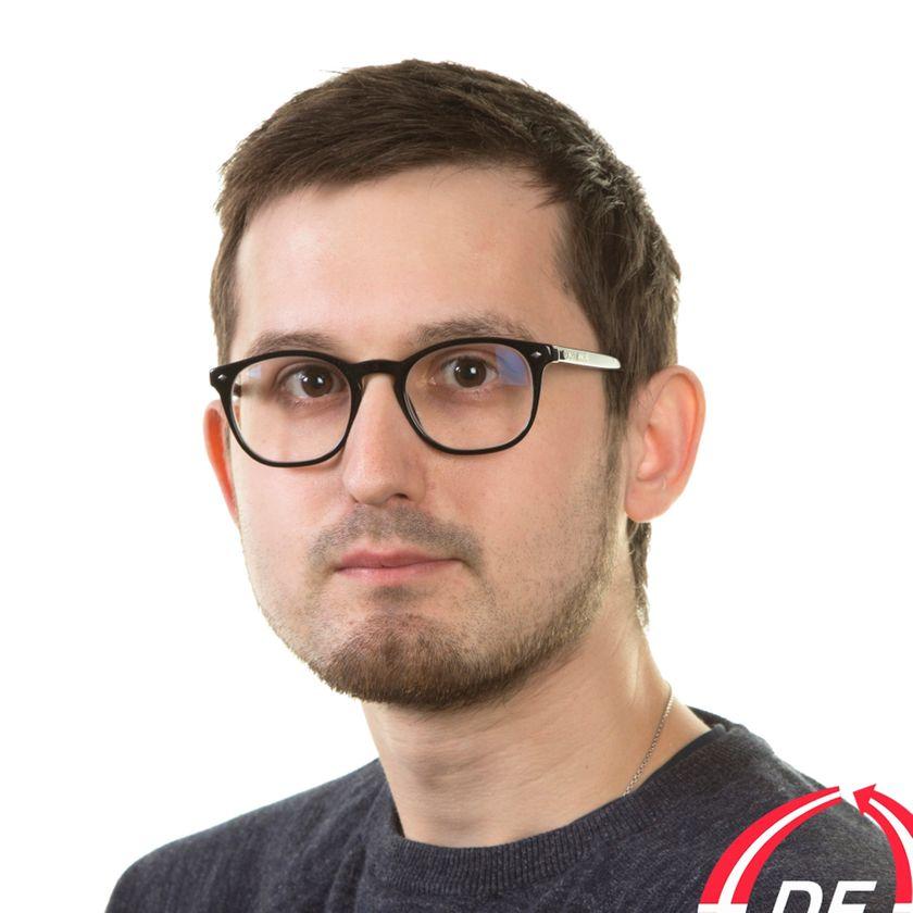 Daniel Pedersson