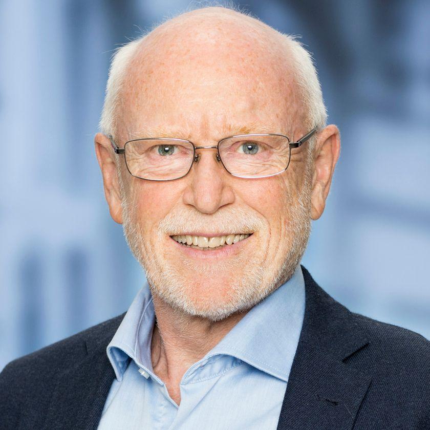 Profilbillede for Olav B. Christensen