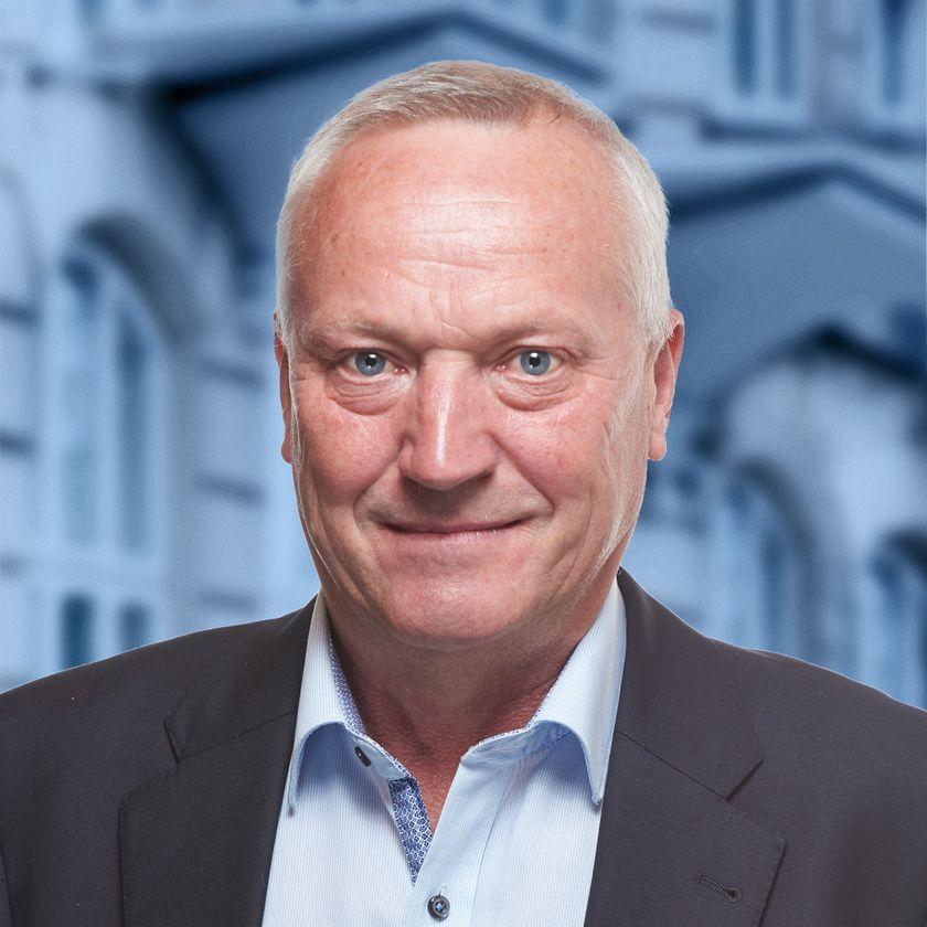 Ole Geert Olsen