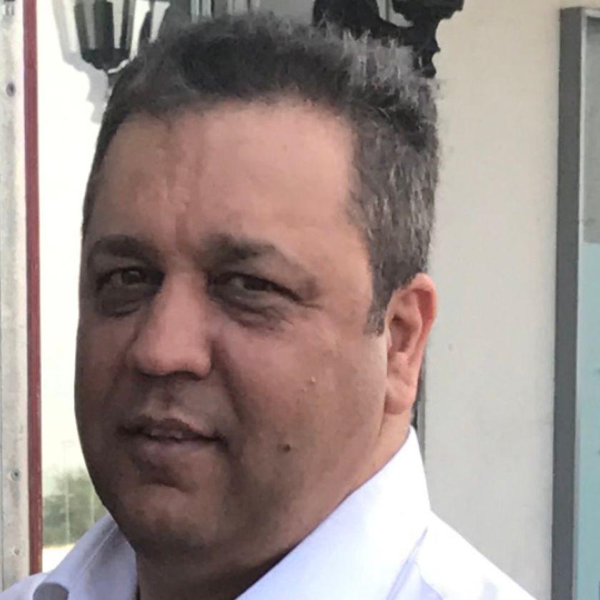 Reza Saadi