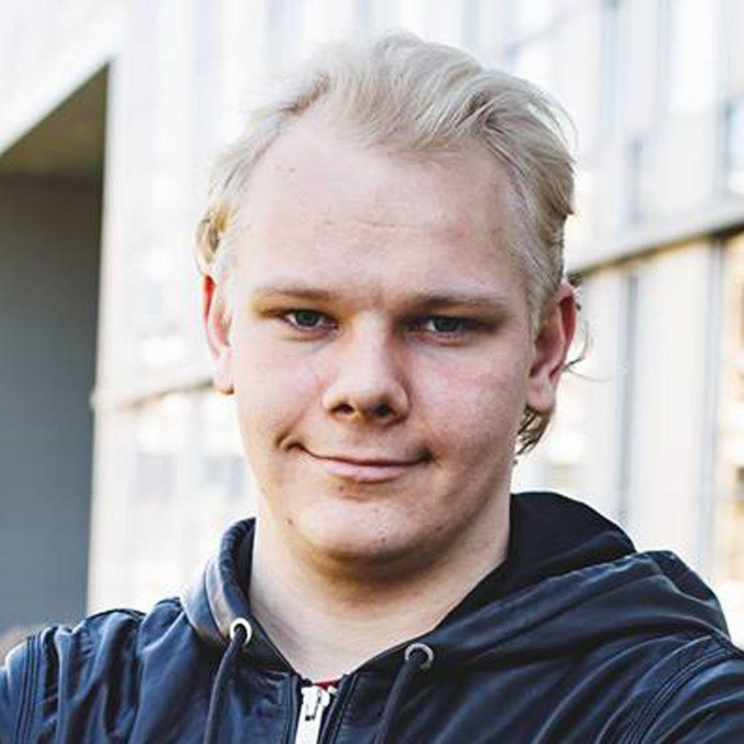 Joakim Lindahl