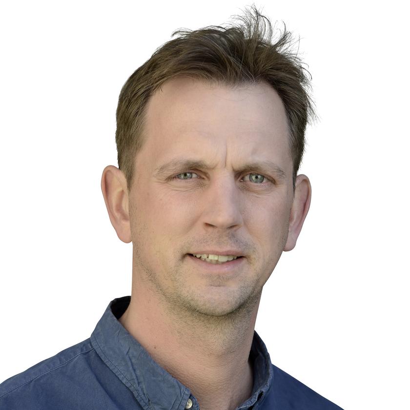 Profilbillede for Hans Holmer
