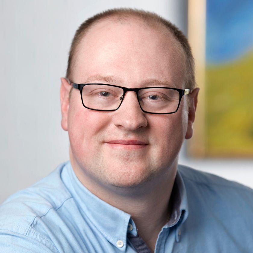 Teis Bo Rasmussen