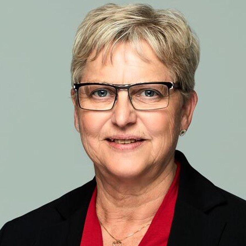 Profilbillede for Bodil Pedersen