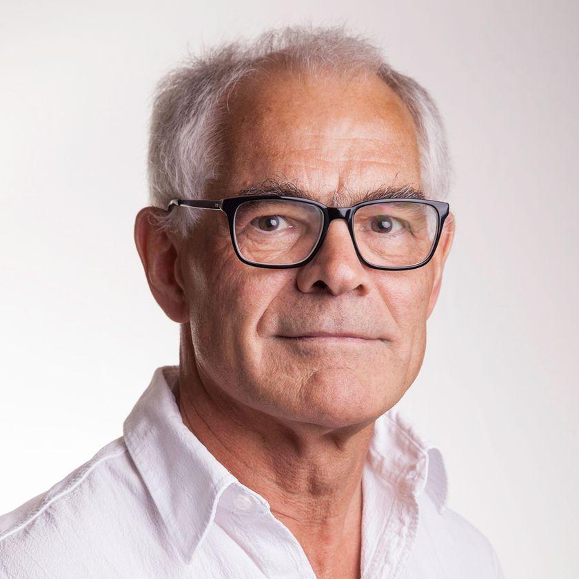 Klaus Brorholt