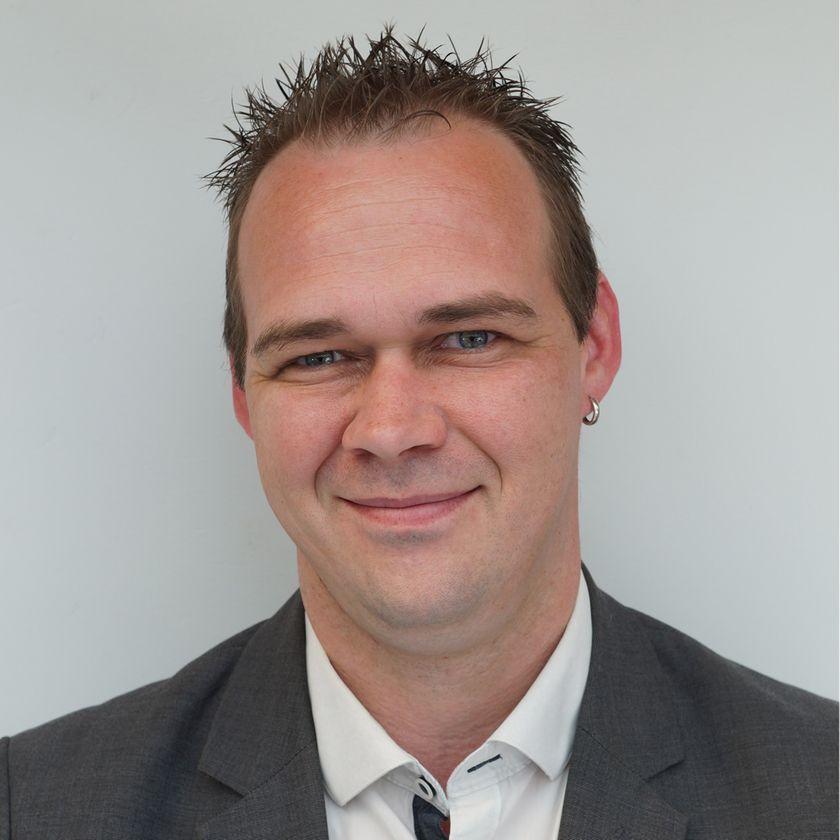 Kristian Bøgsted
